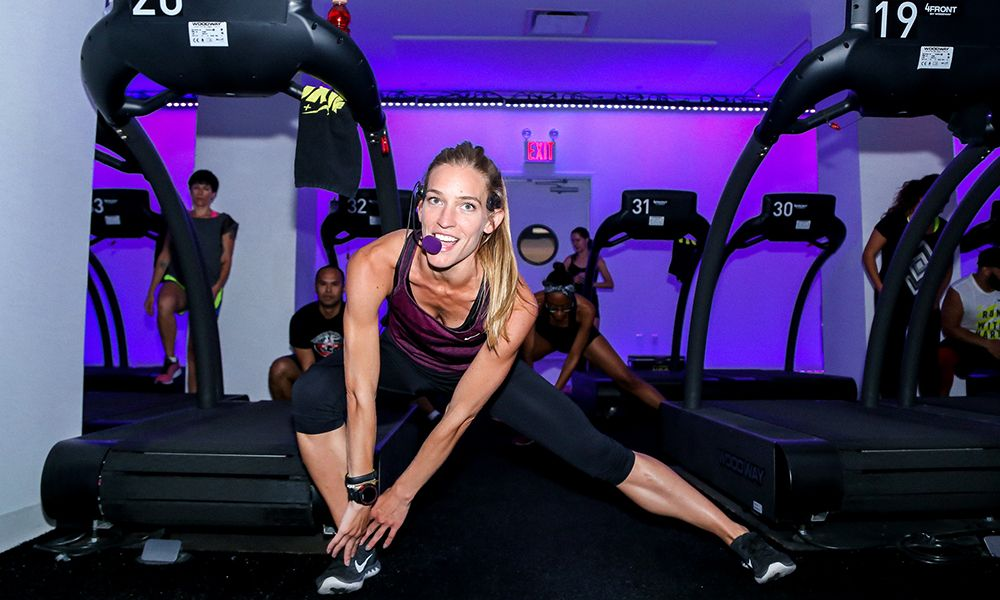 Fire Up Your Glutes at our DASH28 Class