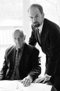 Tom Carson Jr. & Matt Carson