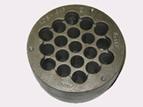 ASTM A536 80-55-06 Ductile Iron Anchor Head 30 Pounds.JPG