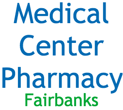 Medical Center Pharmacy - Fairbanks
