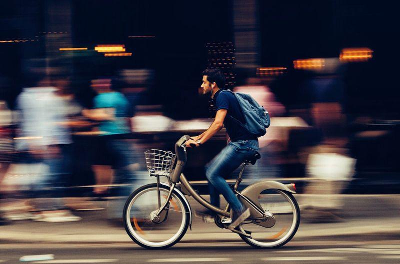 Individual Membership - Austin Smart Commute Incentives