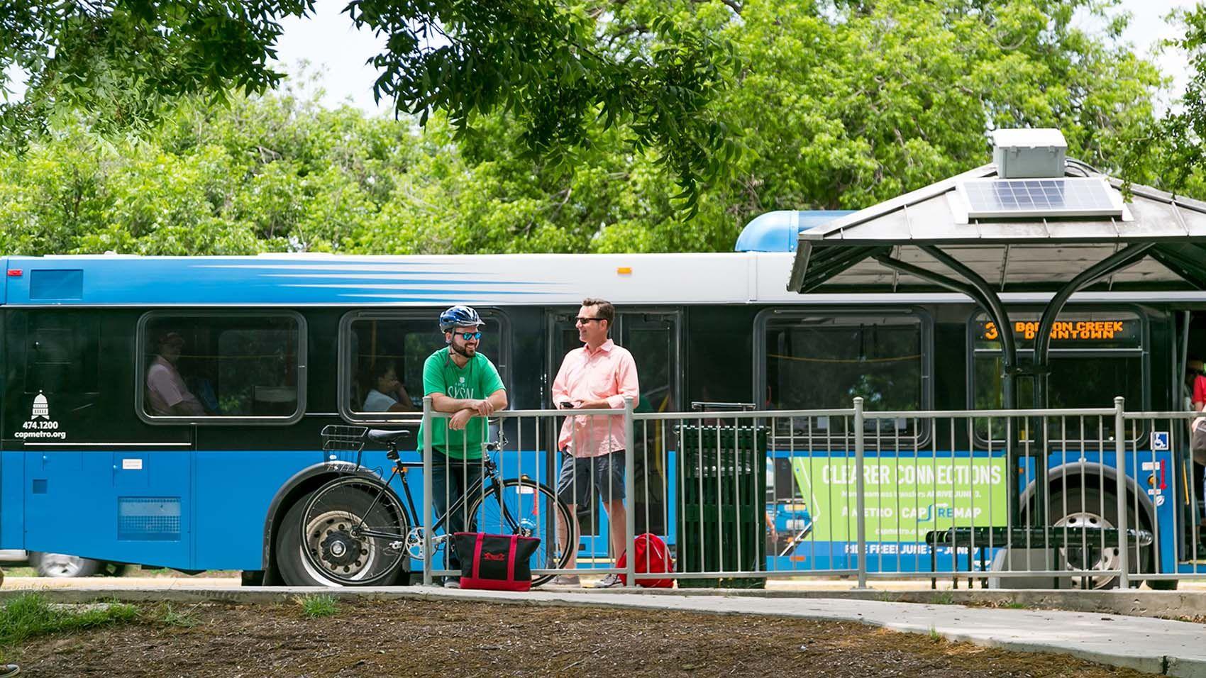 Austin Texas Transportation Management Association