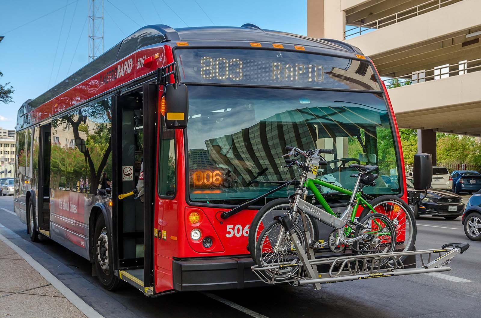 Austin Mobility Solutions Nonprofit