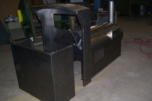 Custom Metal Welders