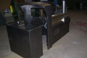 Custom Metal Welders