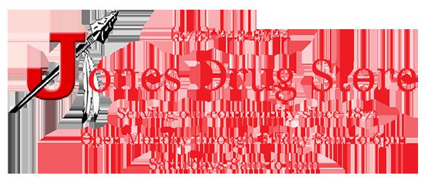 Jones Drug Store