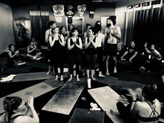 Del Sol 300 Hour Yoga Teacher Training