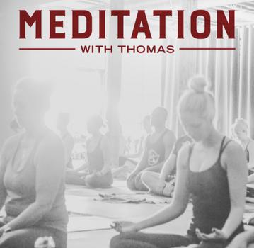 Meditation with Thomas