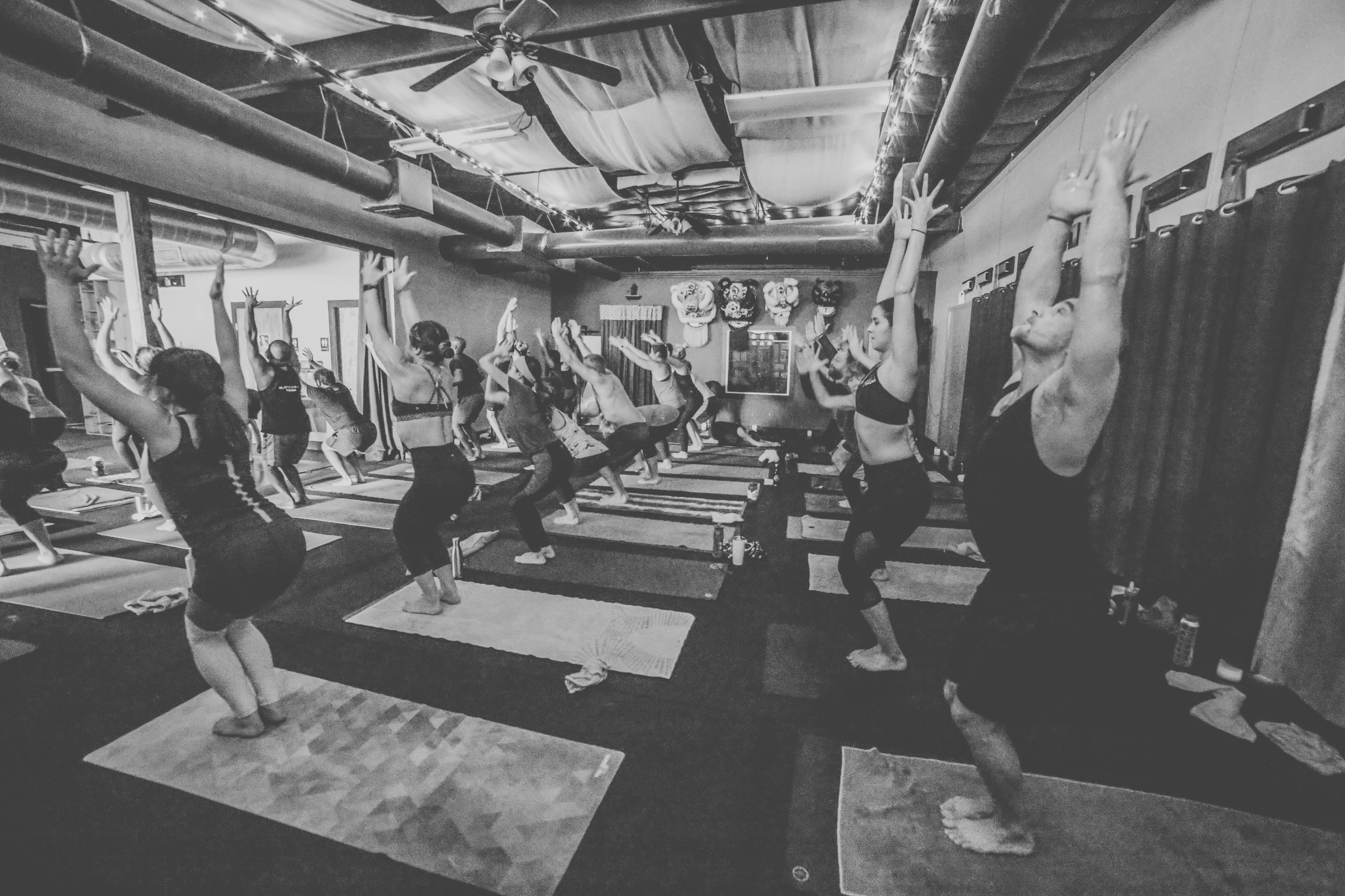 30 Days of Yoga for $49