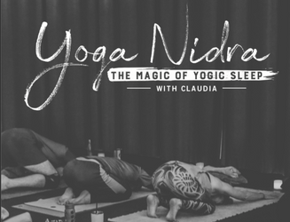 The Magic of Yogic Sleep