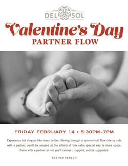 ~Partner Flow~
