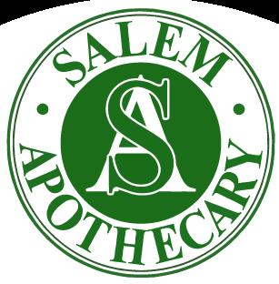 New - Salem Apothecary