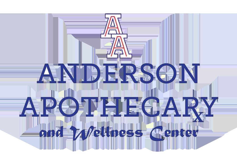 RI - Anderson Apothecary