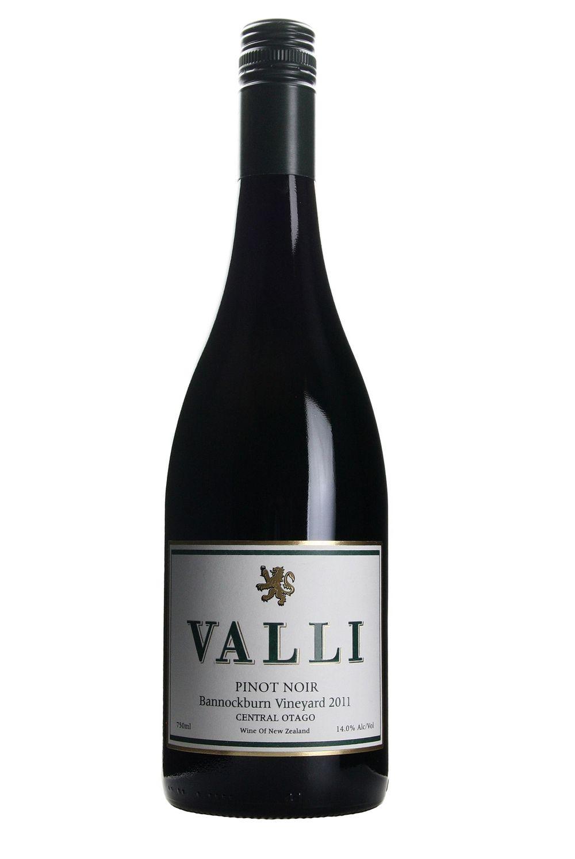 Valli Pinot Noir 2011 Bannockburn