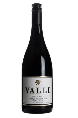 Valli Pinot Noir 2012 Bendigo