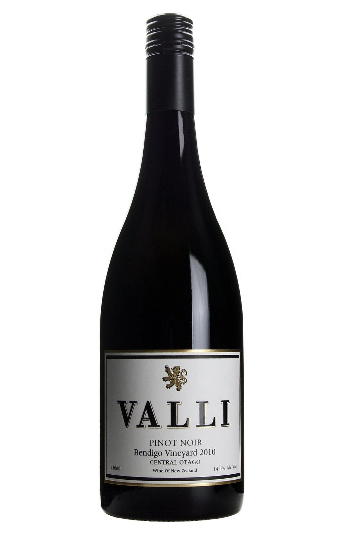 Valli Pinot Noir 2010 Bendigo