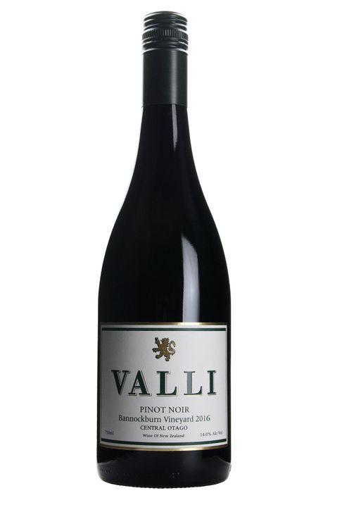 Valli Pinot Noir 2016 Bannockburn