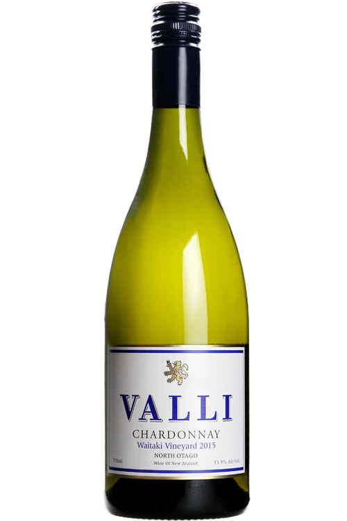 Valli Waitaki Vineyard Chardonnay