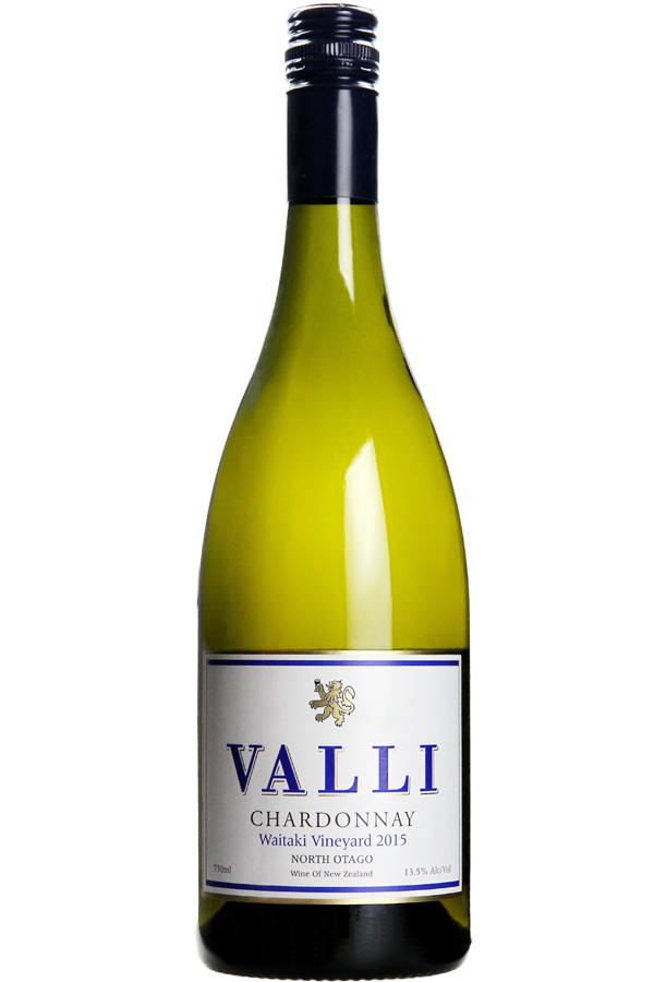 Valli Waitaki Vineyard Chardonnay