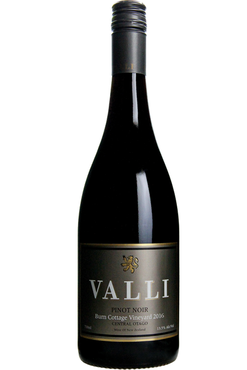Valli Burn Cottage Vineyard Pinot Noir