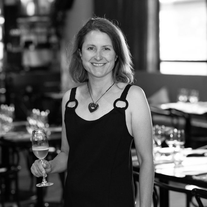 Jen Parr NZ Winemaker of the Year