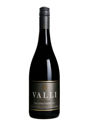 2015 Valli Burn Cottage Vineyard Pinot Noir