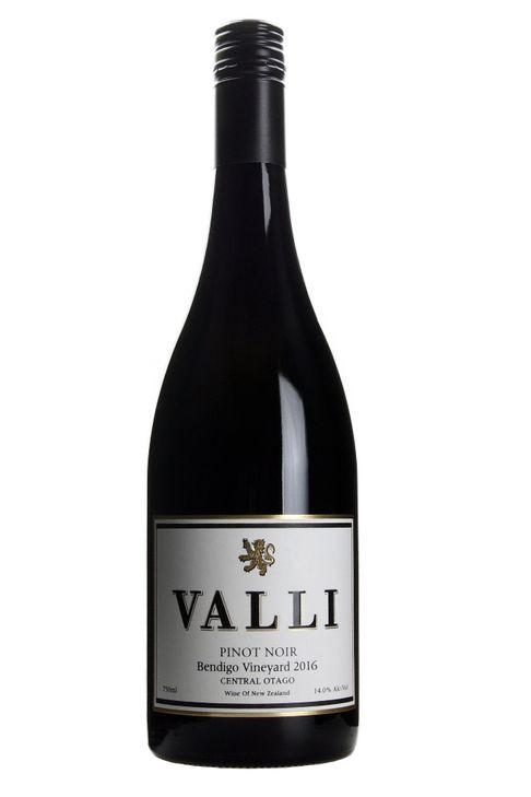 Valli Pinot Noir 2016 Bendigo