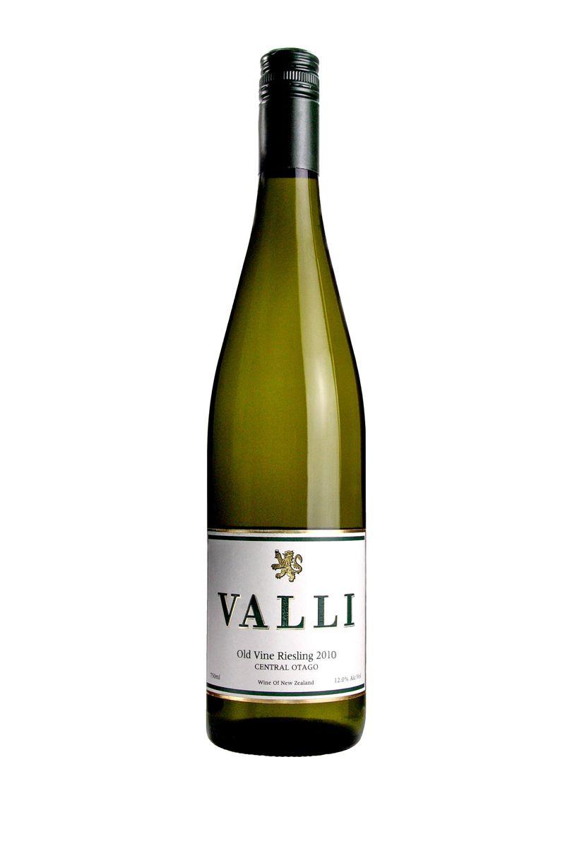 Valli Old Vine Riesling