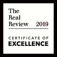 The Real Review 2019