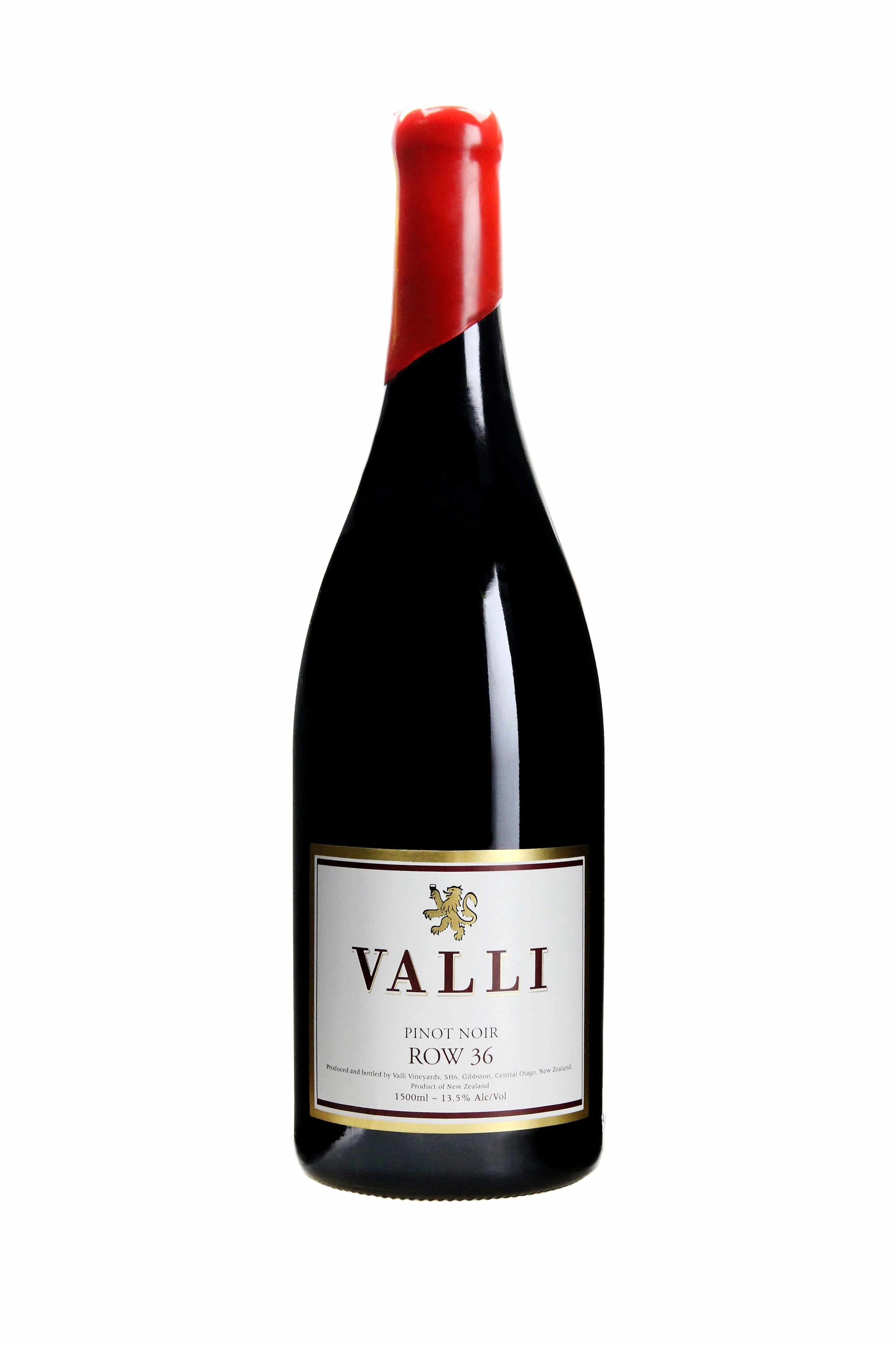 Valli Row 36 Barrel Selection Pinot Noir Magnum
