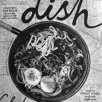 dish mag