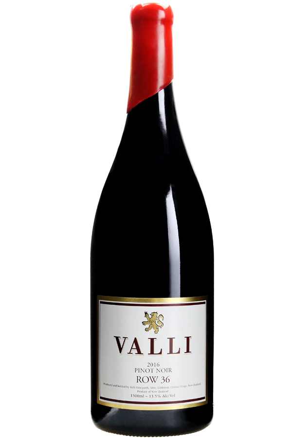 Valli Row 36 Barrel Selection Pinot Noir 1.5L