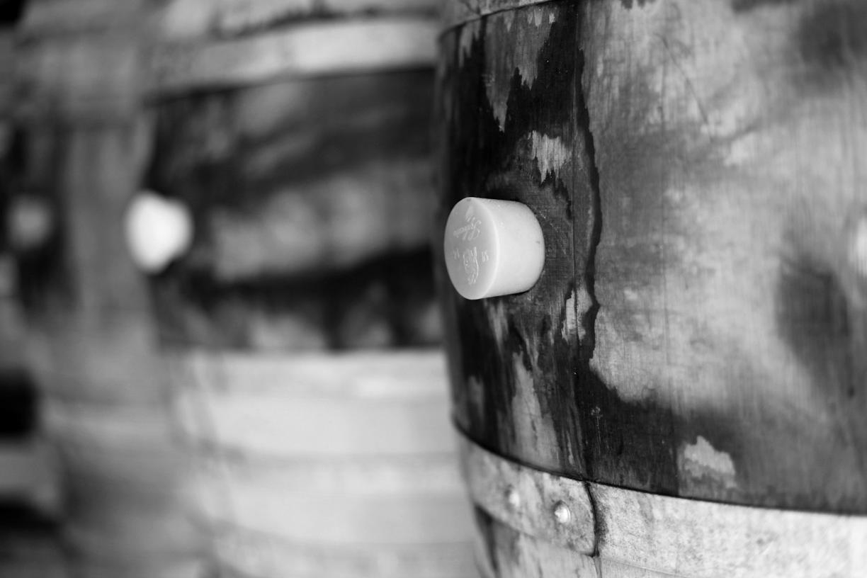 The barrel plug