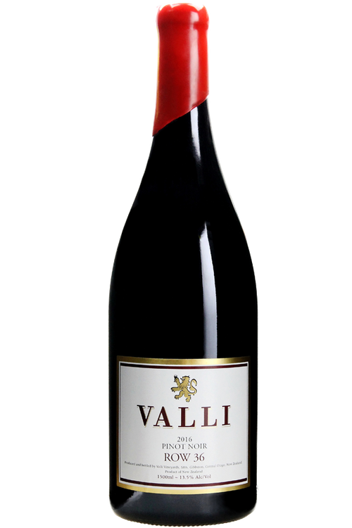 Valli Row 36 Barrel Selection Pinot Noir 1.5L