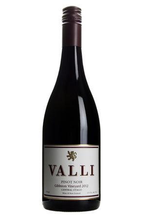 Valli Pinot Noir 2012 Gibbston