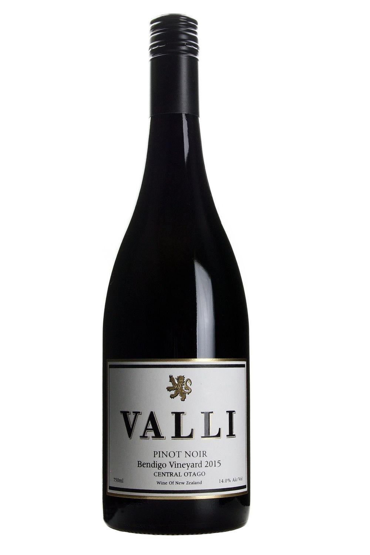 Valli Pinot Noir 2015 Bendigo