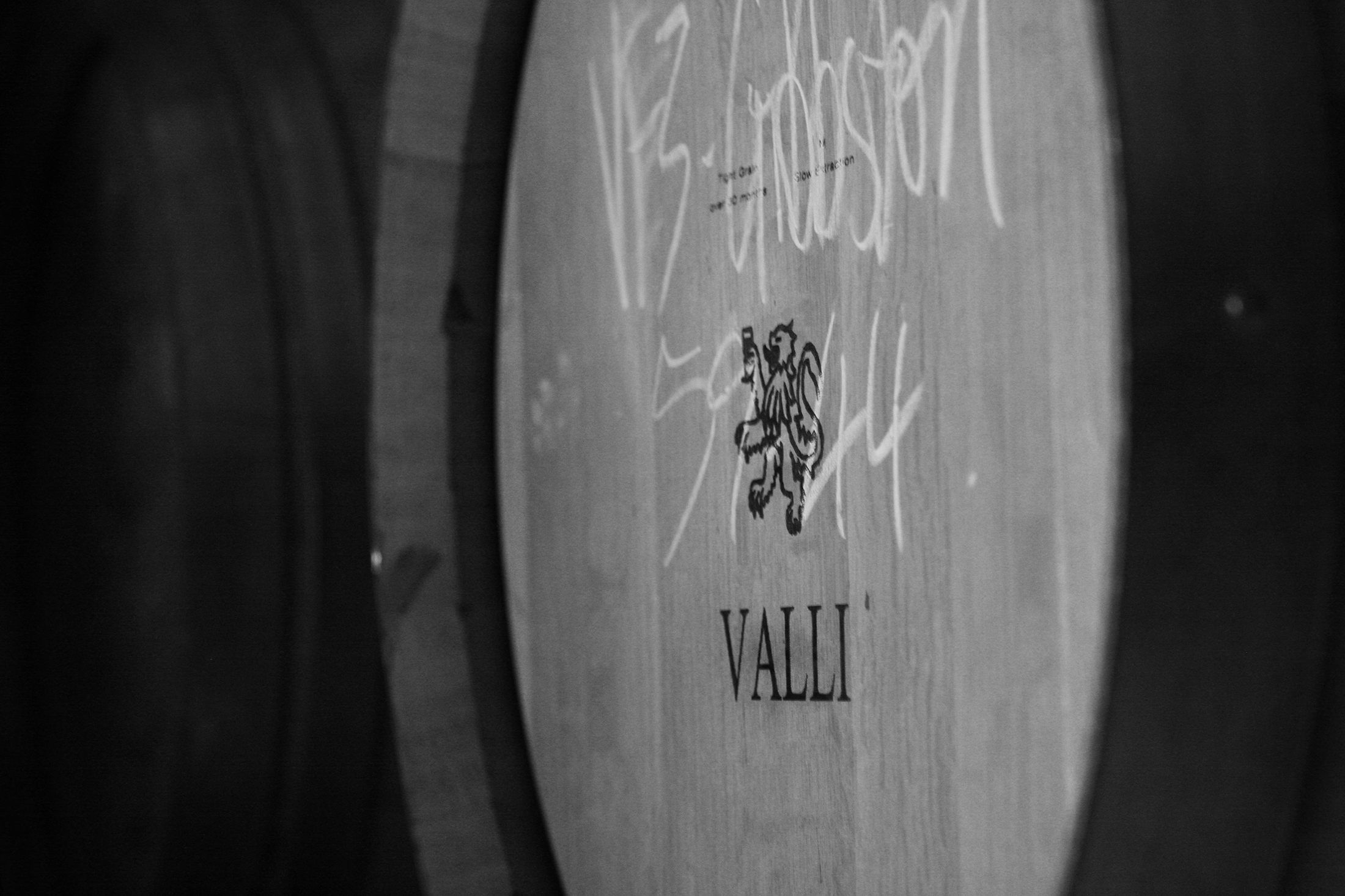 Valli Barrel