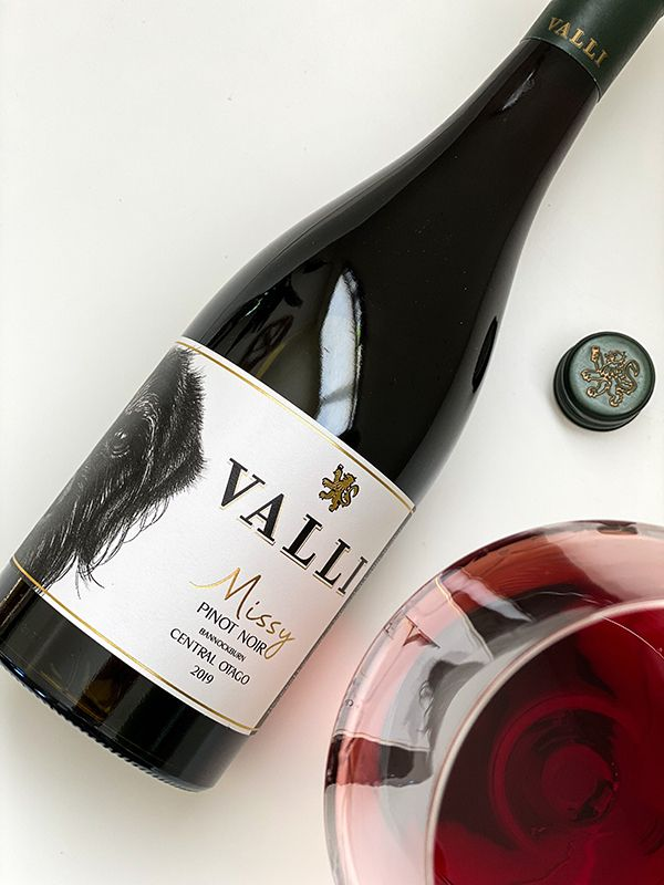 Valli Missy Pinot Noir