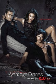 Vampire Diaries ADR