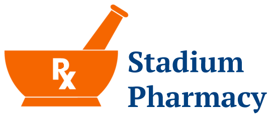 Stadium Pharmacy