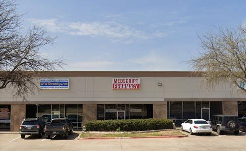Welcome To Medscript Pharmacy
