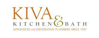 KIVA Kitchen & Bath logo
