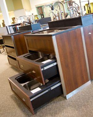Retail Interior Designer Savant Design Group for kitchen store