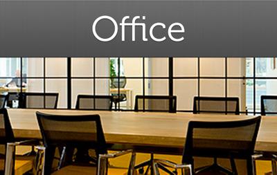 Houston Texas Office Interior Design