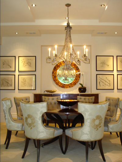 Houston, TX interior design firm Savant Design Group