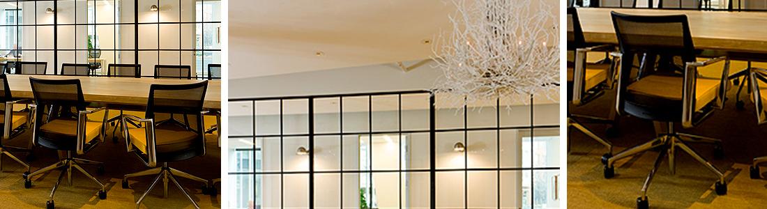Office Interior Design - Savant Design Group - Houston, TX
