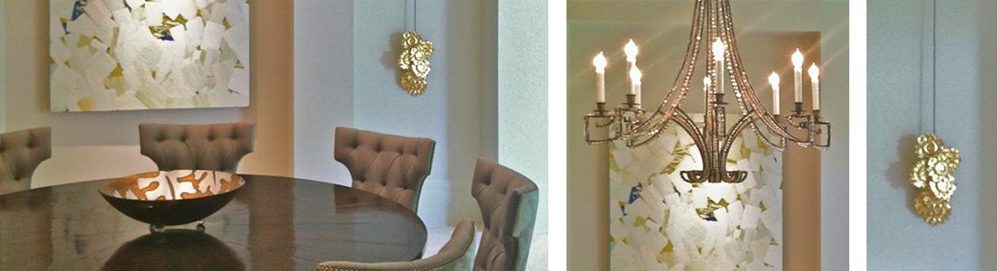 Residential interior designer Savant Design Group in Houston, TX