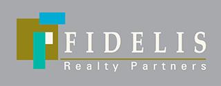 Fidelis Realty Partners logo