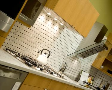 KIVA Kitchen & Bath - Retail Store Interior Design - Houston, TX