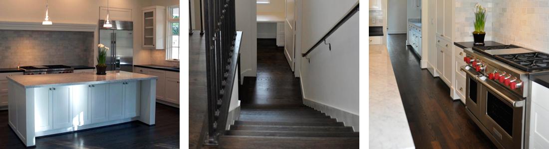 Custom Homebuilder Savant Design Group - Houston, TX